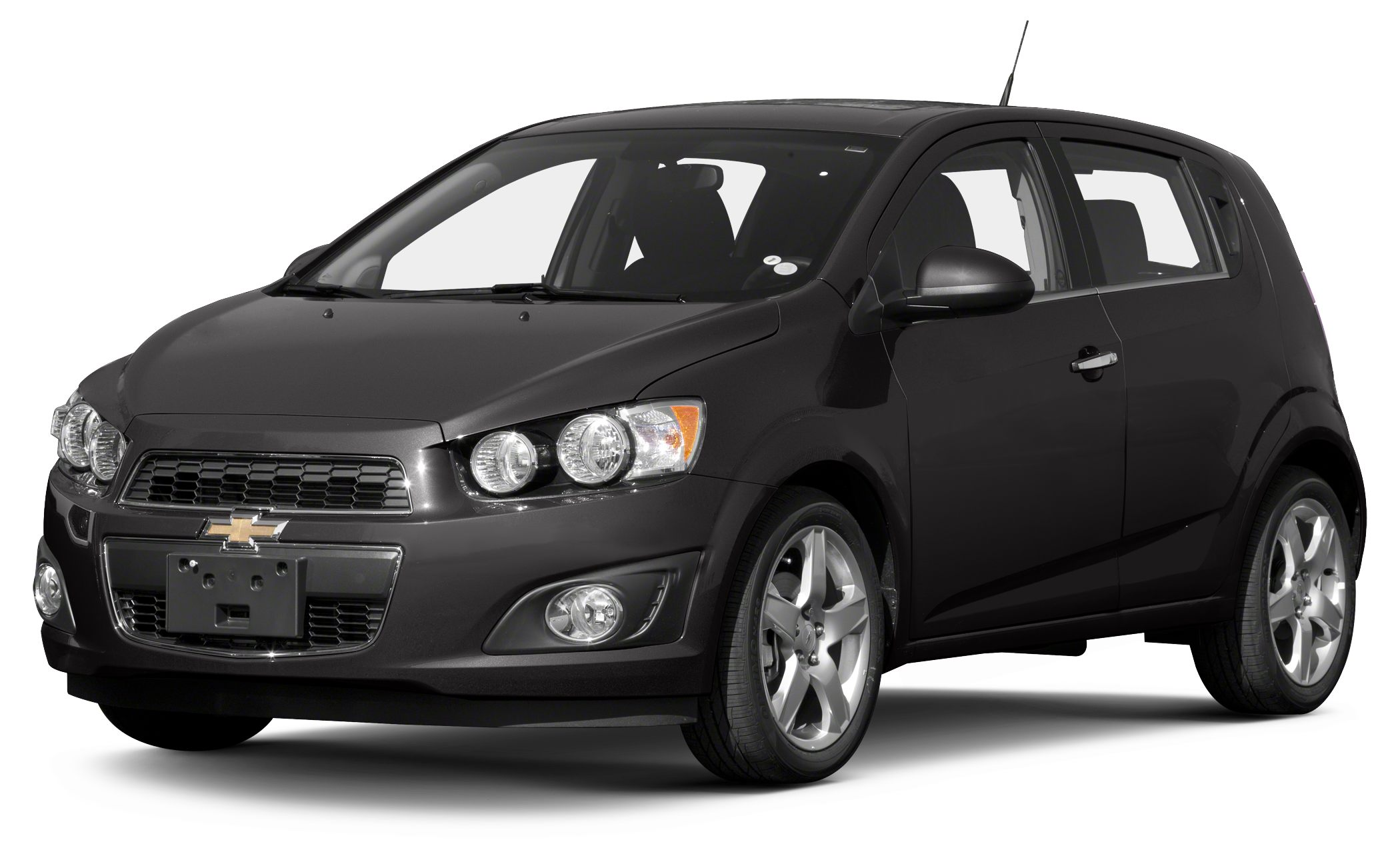 2013 Chevrolet Sonic LT LT trim Excellent Condition LOW MILES - 13994 EPA 40 MPG Hwy29 MPG Ci