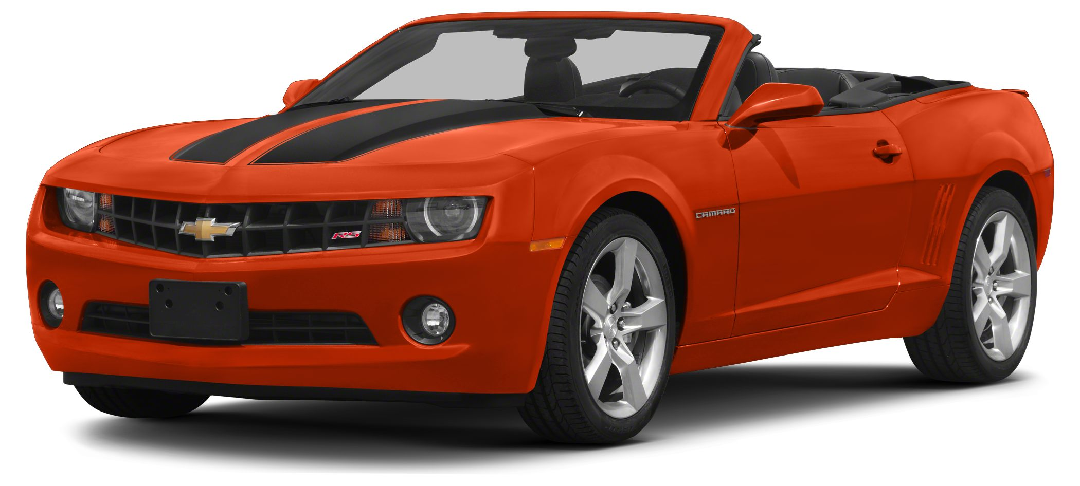 2013 Chevrolet Camaro LT w2LT AWESOME CONVERTIBLE LEATHER AND LOADED MULLINAX CERTIFIED PRE-