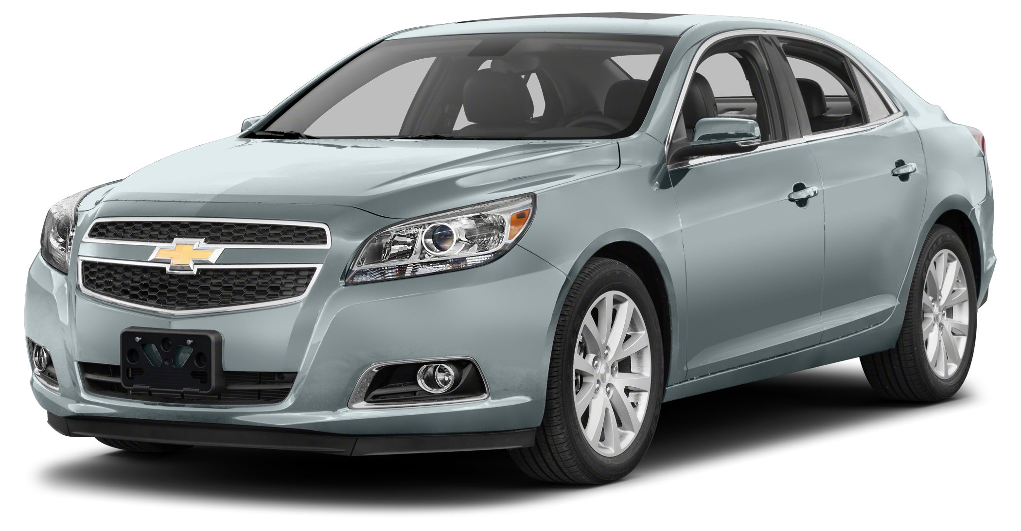 2013 Chevrolet Malibu LT w1LT Excellent Condition CARFAX 1-Owner ONLY 43001 Miles FUEL EFFICI