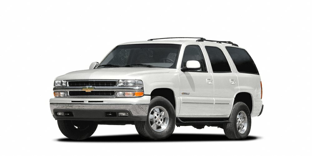 2005 Chevrolet Tahoe  Miles 85481Color White Stock 17249 VIN 1GNEK13T35J198867