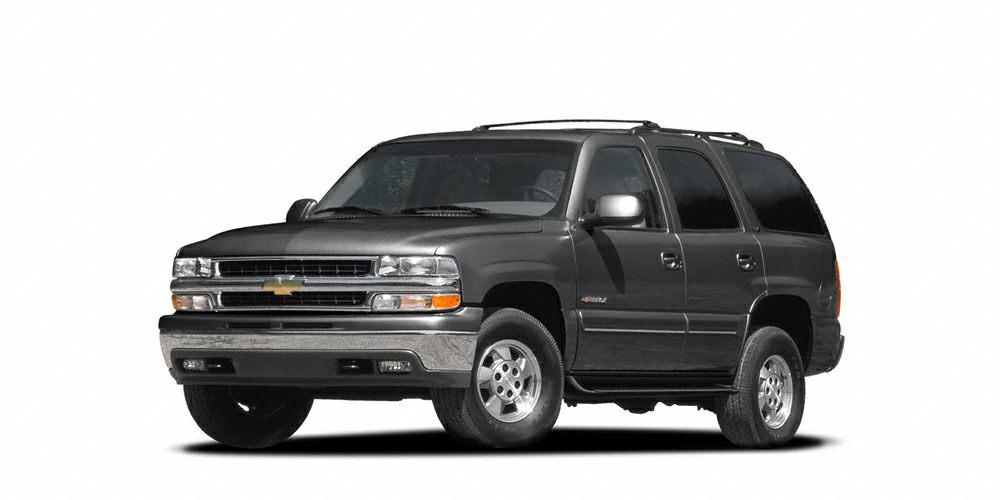 2005 Chevrolet Tahoe  WE OFFER FREE LIFETIME INSPECTION Miles 185989Color Gray Stock P1710 V