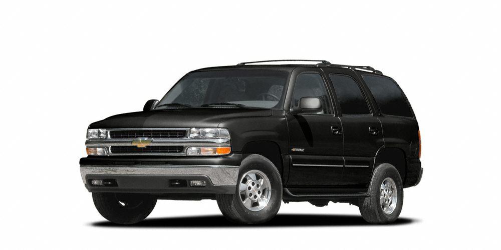 2005 Chevrolet Tahoe  Miles 151367Color Black Stock P248846A VIN 1GNEC13T65R115057