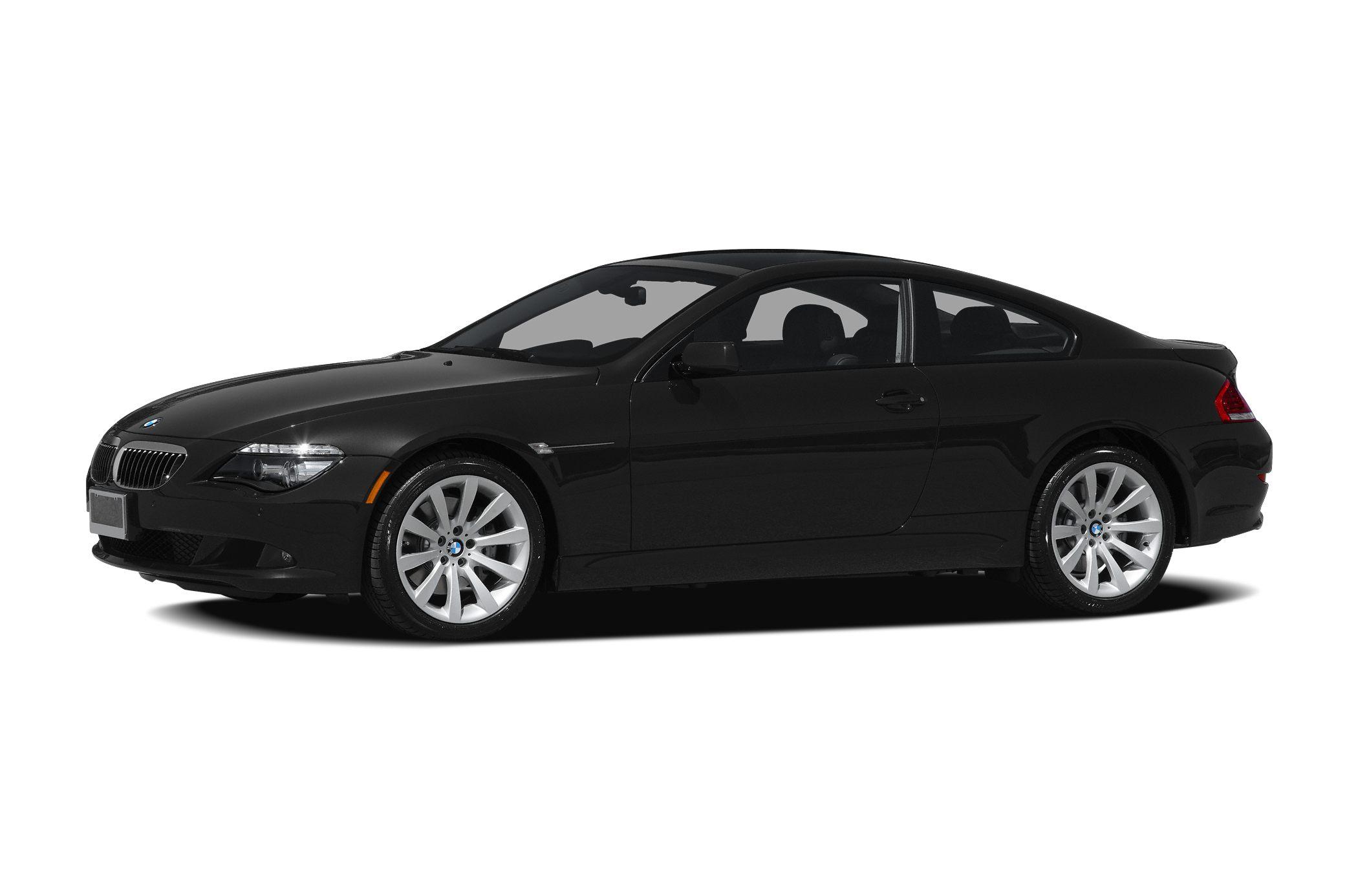 2010 BMW 6 Series 650i Miles 51567Color Blue Stock 16375 VIN WBAEA5C59ACV85228