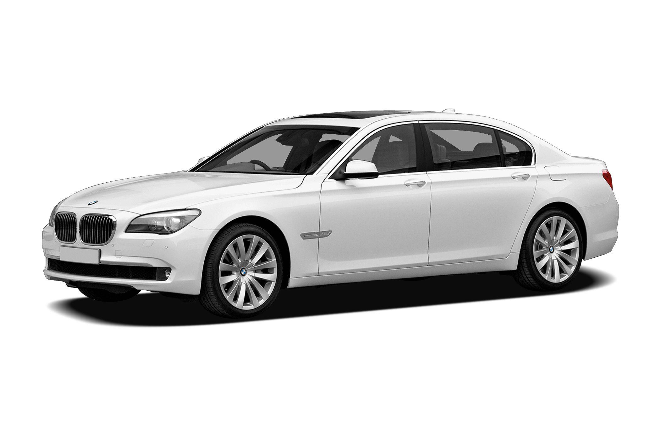 2010 BMW 7 Series 760Li Miles 46287Color Silver Metallic Stock Y40065 VIN WBAKB0C58ACY40065