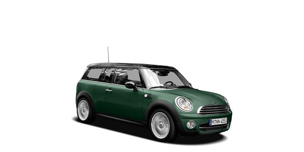 2008 MINI Cooper Clubman Excellent Condition LOW MILES - 70793 EPA 37 MPG Hwy28 MPG City Club