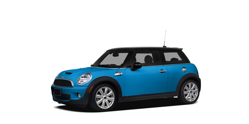 2008 MINI Cooper S 2008 MINI Cooper S Lower price Was 8997 NOW 7997 Priced below NADA Retail