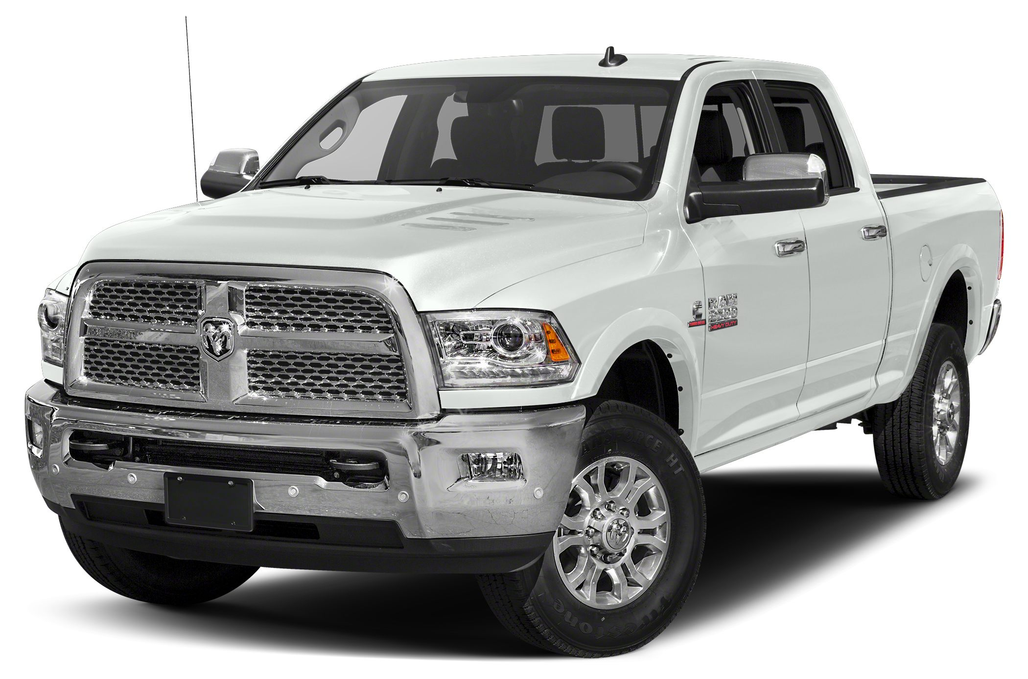 2017 RAM 2500 Laramie 4 Wheel Drive never get stuck again They say All roads lead to Rome but