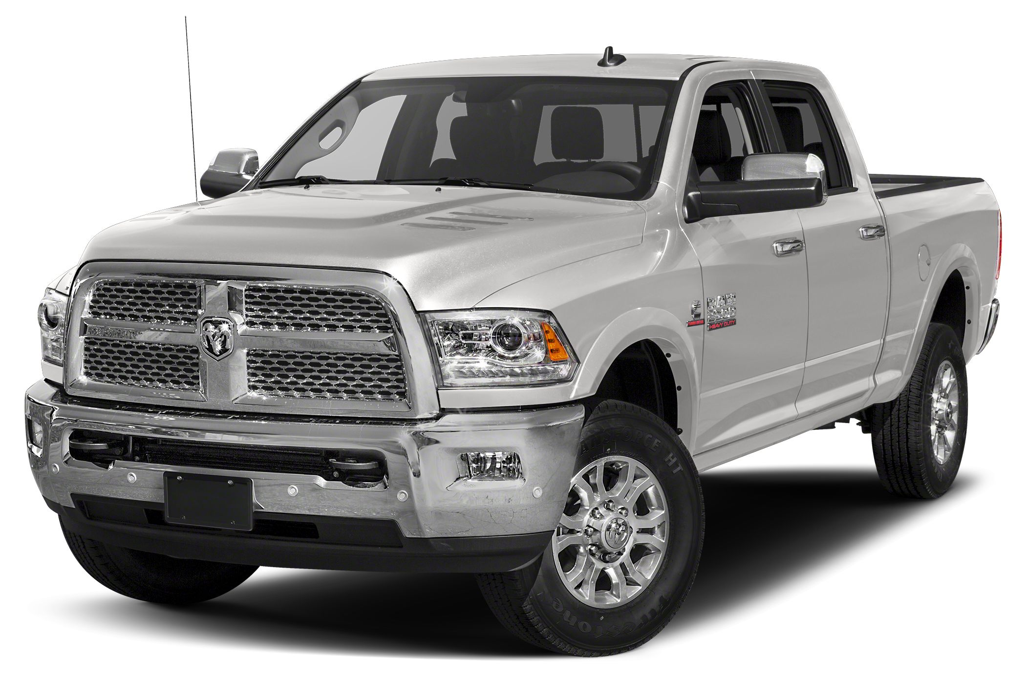 2017 RAM 2500 Laramie Isnt it time for a RAM You win New Arrival This functional Vehicle
