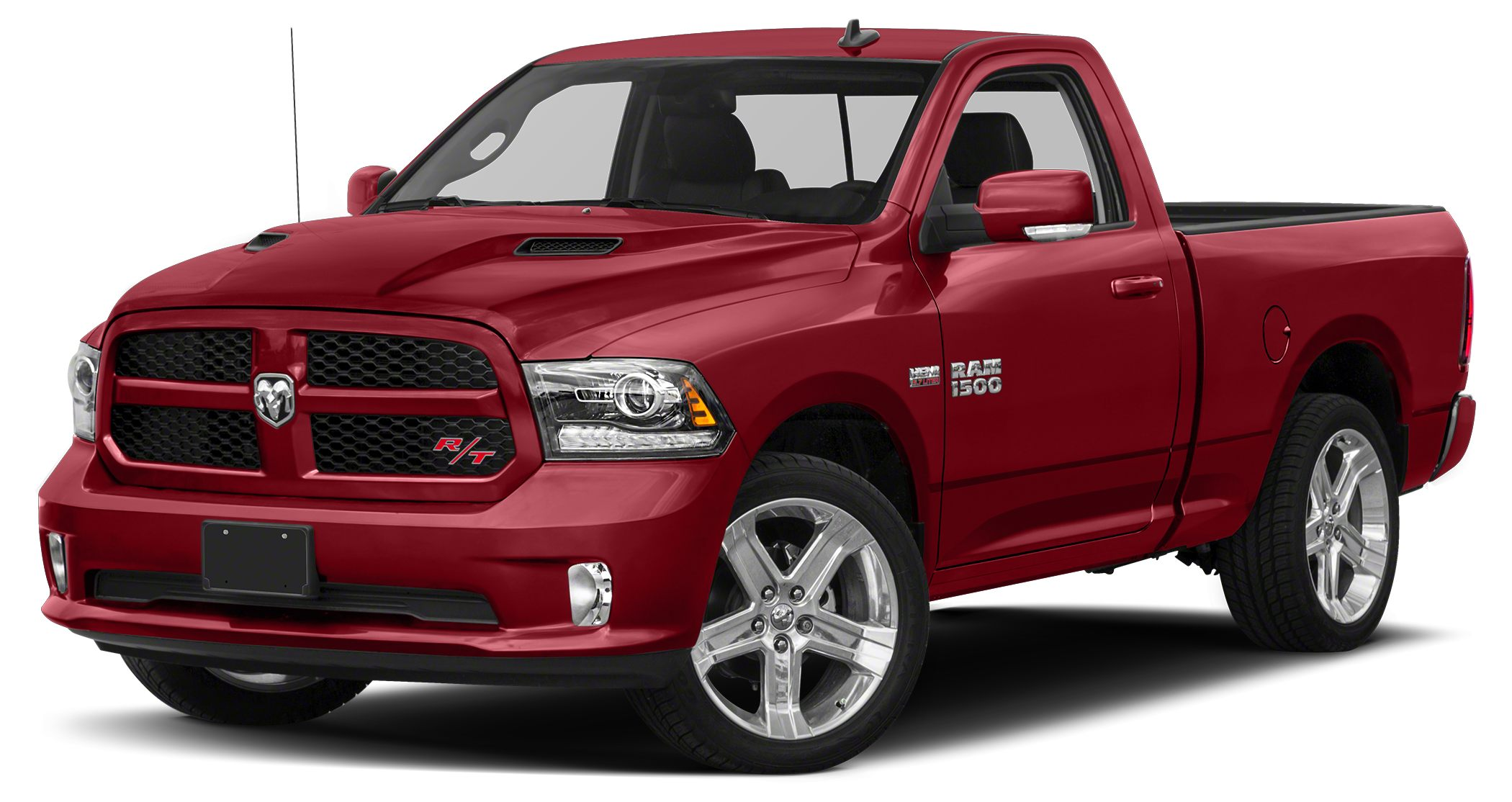 2016 RAM 1500 Sport Miles 28304Color Flame Red Clearcoat Stock PN17272 VIN 3C6JR6CT5GG163047