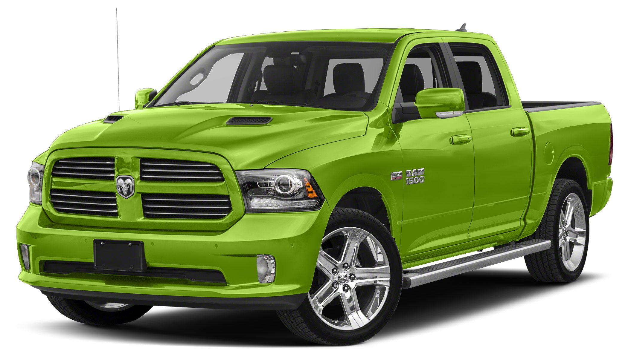 2017 RAM 1500 Sport This rock-solid 2017 RAM 1500 Sport seeks the right match A real head turne