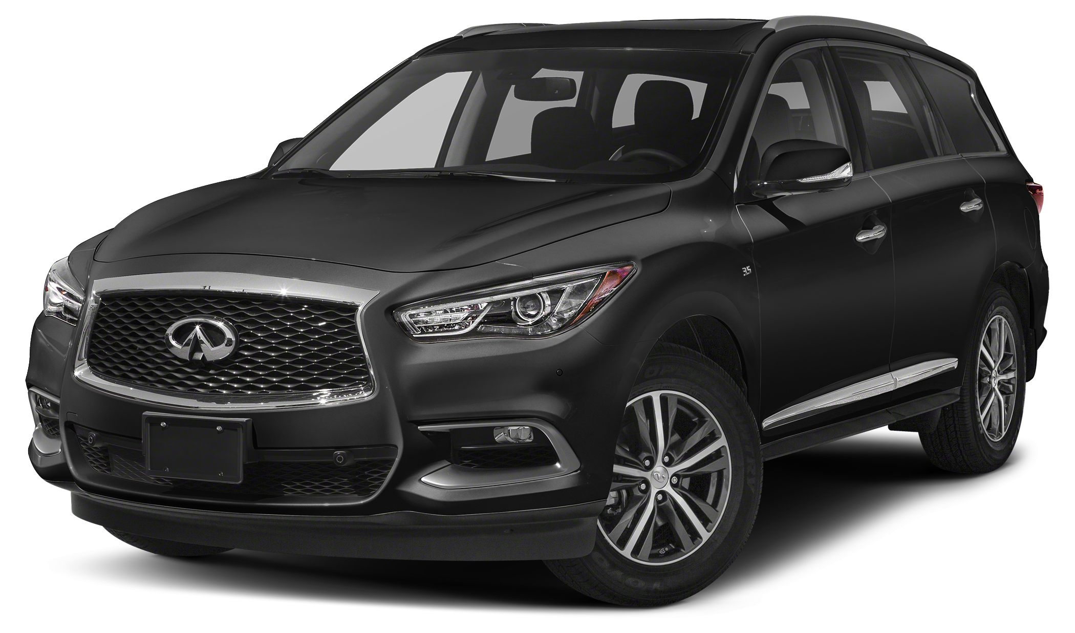 2018 INFINITI QX60 Base Infiniti CertifiedFree Delivery Anywhere in FloridaWow this Very Low