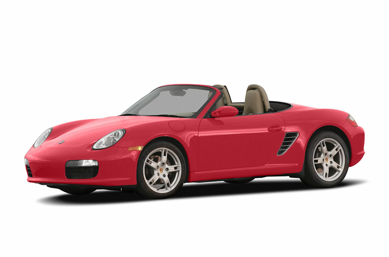 2005 Porsche Boxster Base WE SELL OUR VEHICLES AT WHOLESALE PRICES AND STAND BEHIND OUR CARS