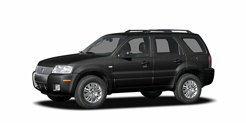 2007 Mercury Mariner Premier Premier trim 12000 Mile Warranty GREAT MILES 50800 Heated Leathe