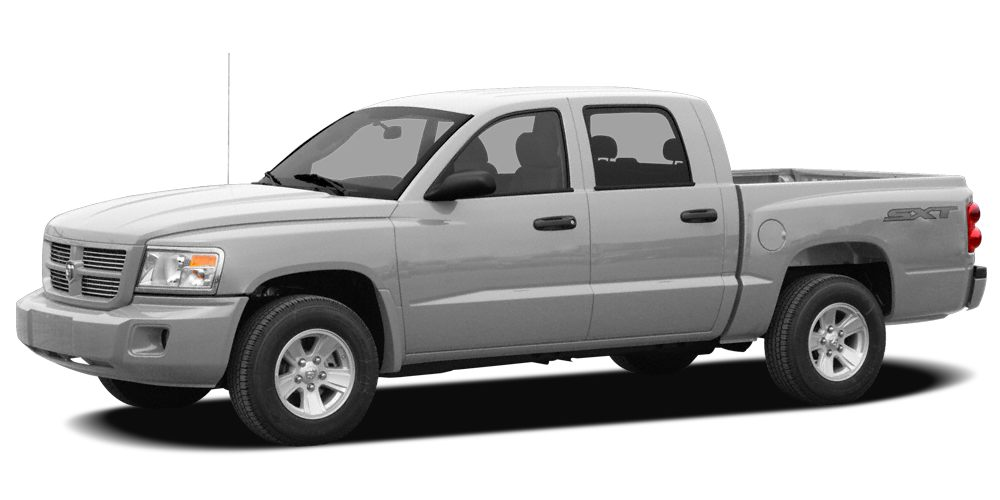 2008 Dodge Dakota Laramie OUR PRICESYoure probably wondering why our prices are so much lower th