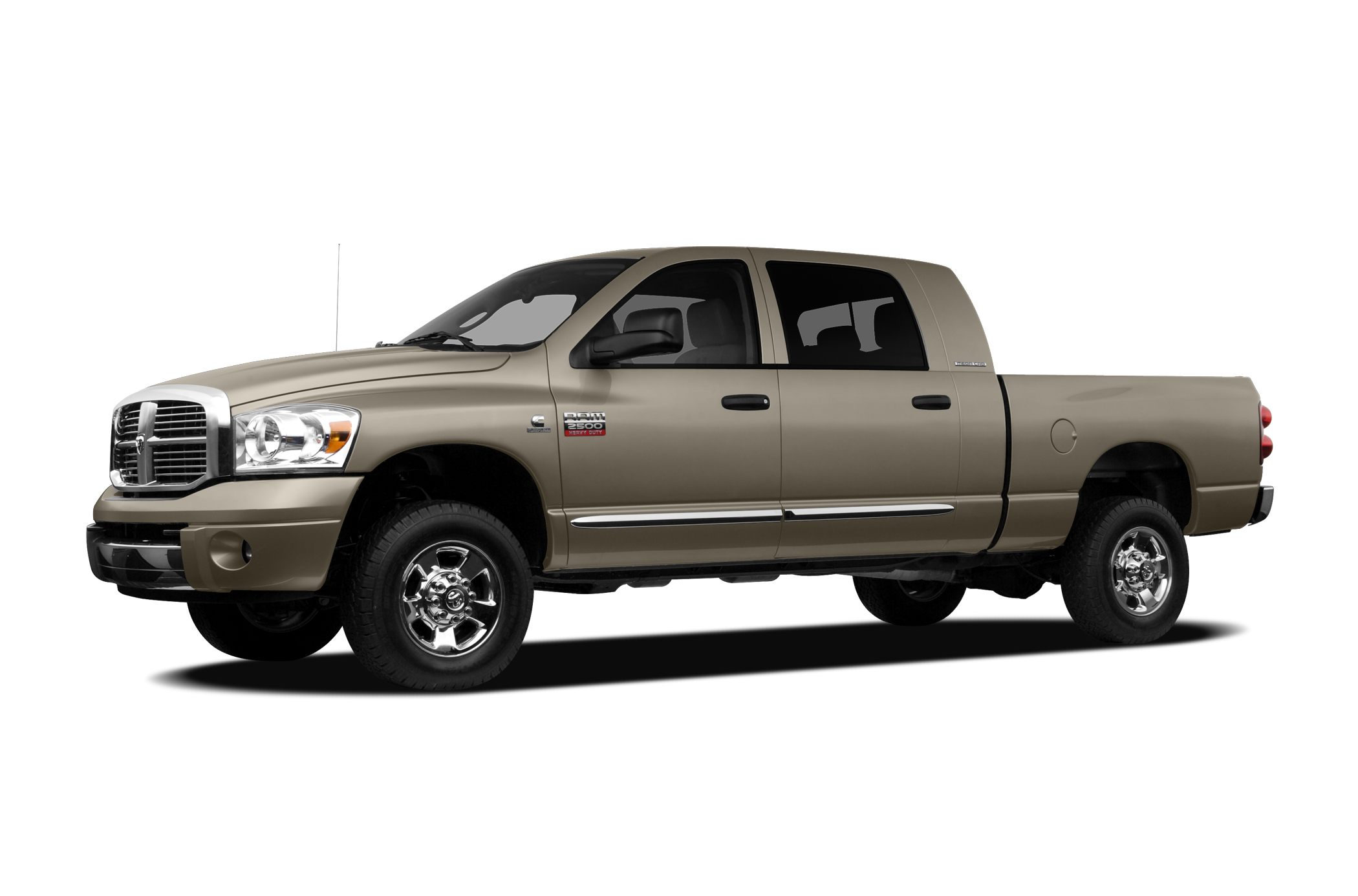 2008 Dodge Ram 2500  BUY WITH CONFIDENCE CARFAX Buyback Guarantee qualified LOADED WITH VALUE C