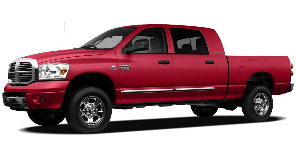2008 Dodge Ram 2500 Laramie All Jim Hayes Inc used cars come with a 30day3000 mile warranty Unle