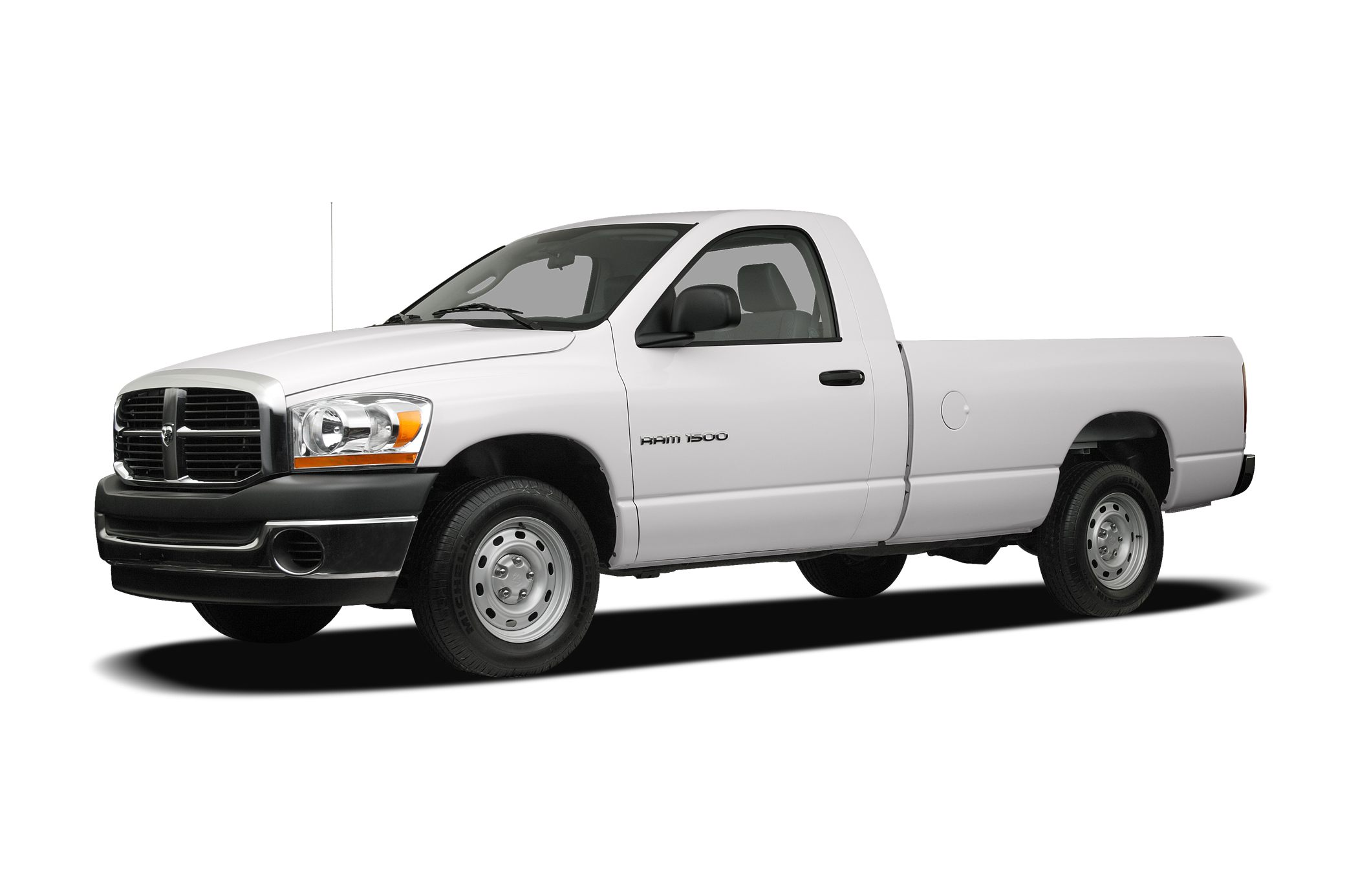 2008 Dodge Ram 1500 ST FRESH TRADE DRIVES GREAT ICE COLD AIR 5 DAY 300 MILE EXCHANGERETURN PO