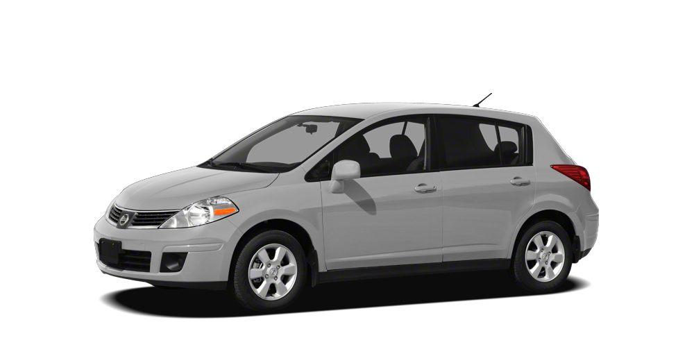 2012 Nissan Versa 18 S Surrenders seating satisfaction As sophisticated as you are Buy a new Ho