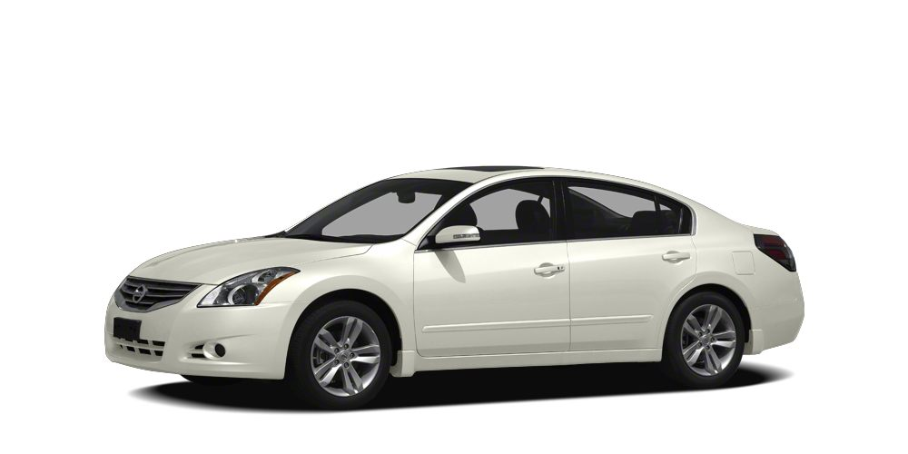 2012 Nissan Altima 25 S  WHEN IT COMES TO EXCELLENCE IN USED CAR SALESYOU KNOW YOURE AT STA