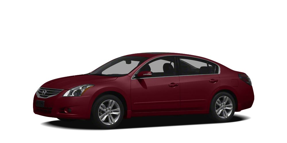 2012 Nissan Altima 25 S LOW MILES IMMACULATE CONDITION DEALER MAINTAINED ALTIMA THIS ALTIMA CO
