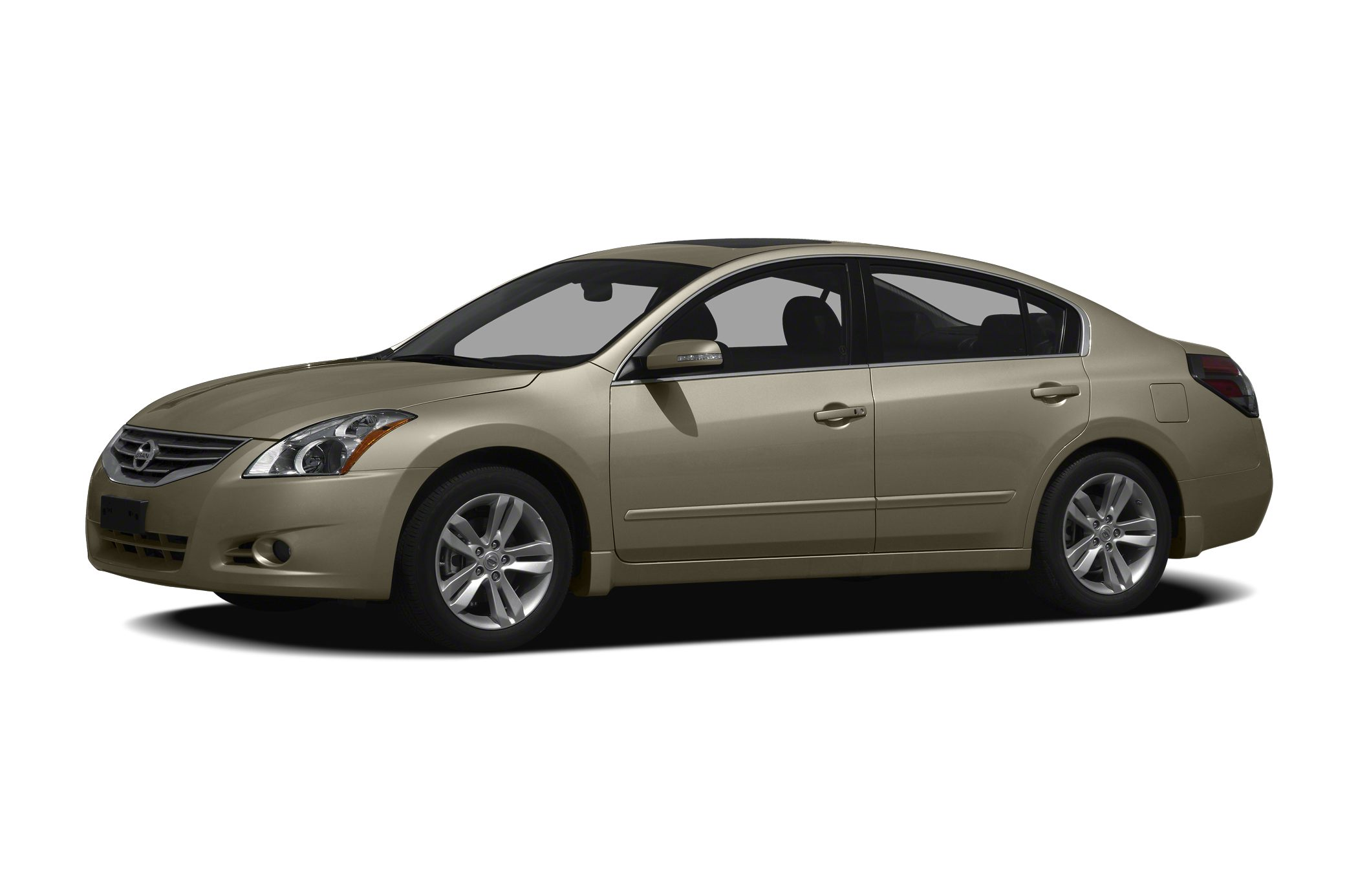 2012 Nissan Altima 25 clean NON-SMOKER very well kept vehicle AUX Input alloys ABStraction contr