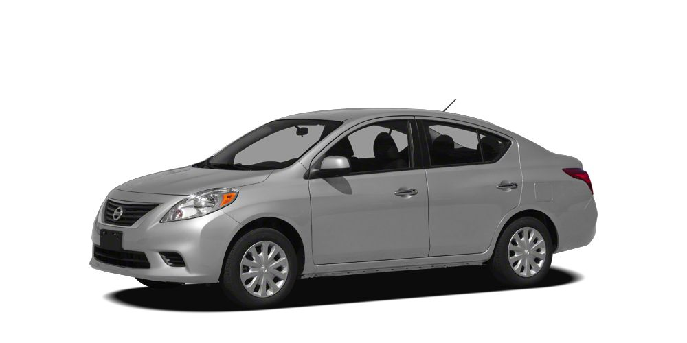 2012 Nissan Versa 16 S Proudly serving manatee county for over 60 years offering Cars Trucks SU