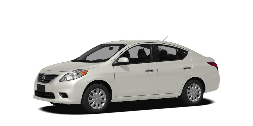 2012 Nissan Versa 16 SV Miles 29314Color Fresh Powder Stock 16AL644A VIN 3N1CN7APXCL930999