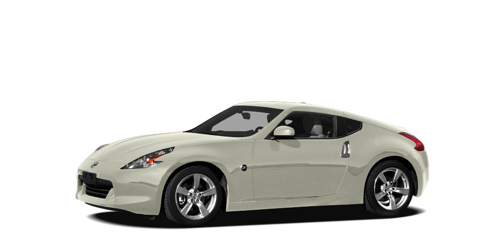 2012 Nissan 370Z Base This 2012 Nissan 370Z Coupe might just be the coupe youve been looking for