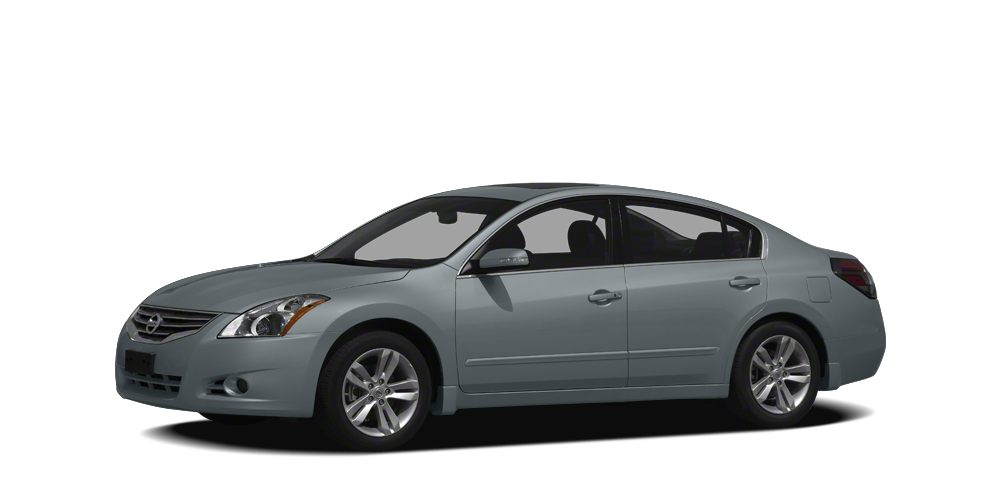 2012 Nissan Altima 25 S This vehicle really shows it was cared for by the previous owner You sh