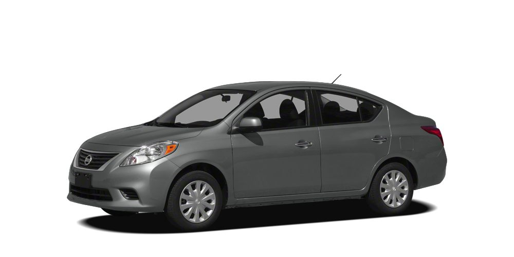 2012 Nissan Versa 16 SV Miles 70915Color Magnetic Gray Stock SB15768B VIN 3N1CN7AP8CL917166