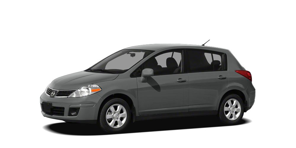 2012 Nissan Versa 18 S OUR PRICESYoure probably wondering why our prices are so much lower than