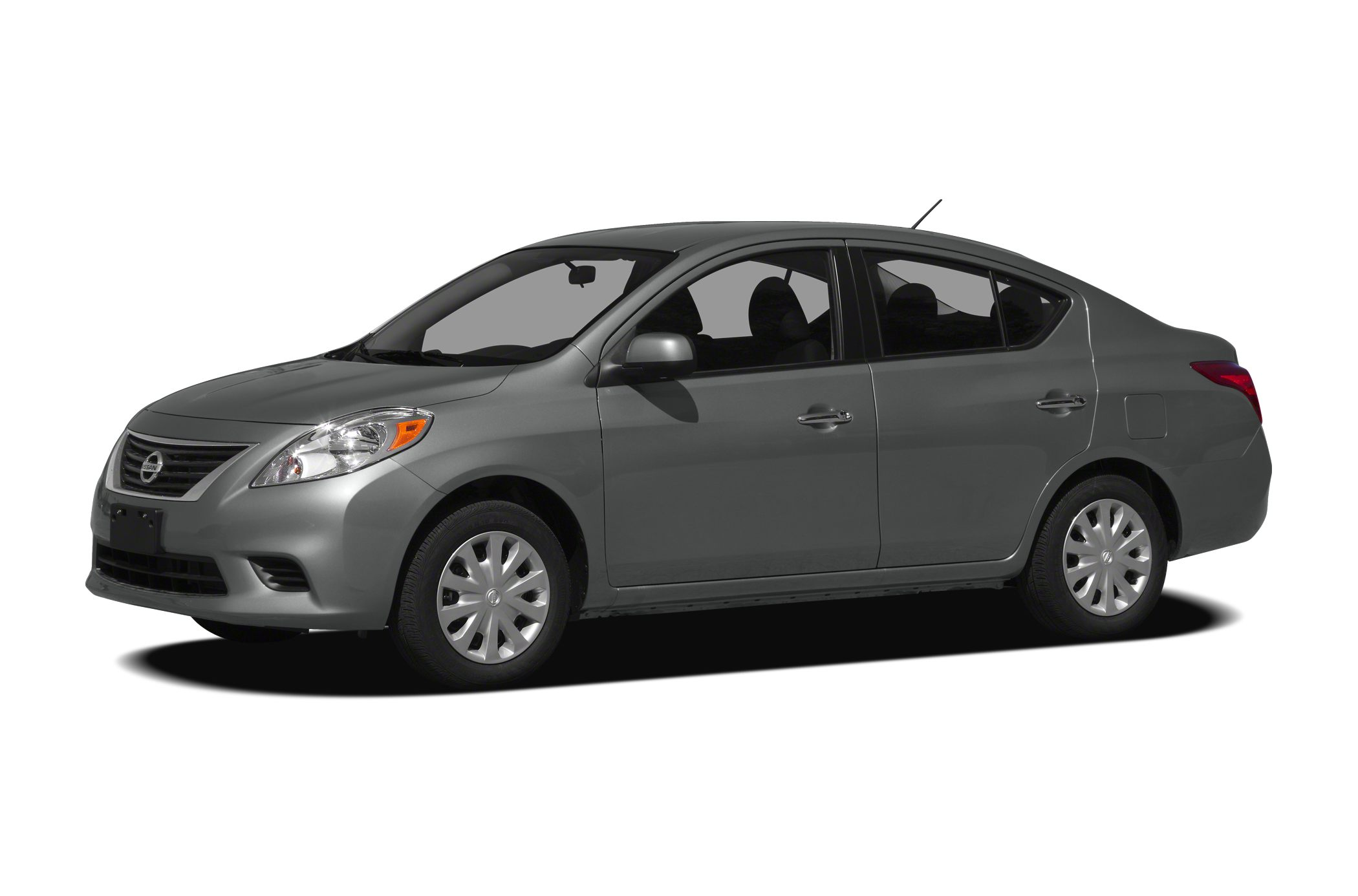 2012 Nissan Versa 16 SV SV trim PRICE DROP FROM 9995 300 below Kelley Blue Book EPA 38 MPG