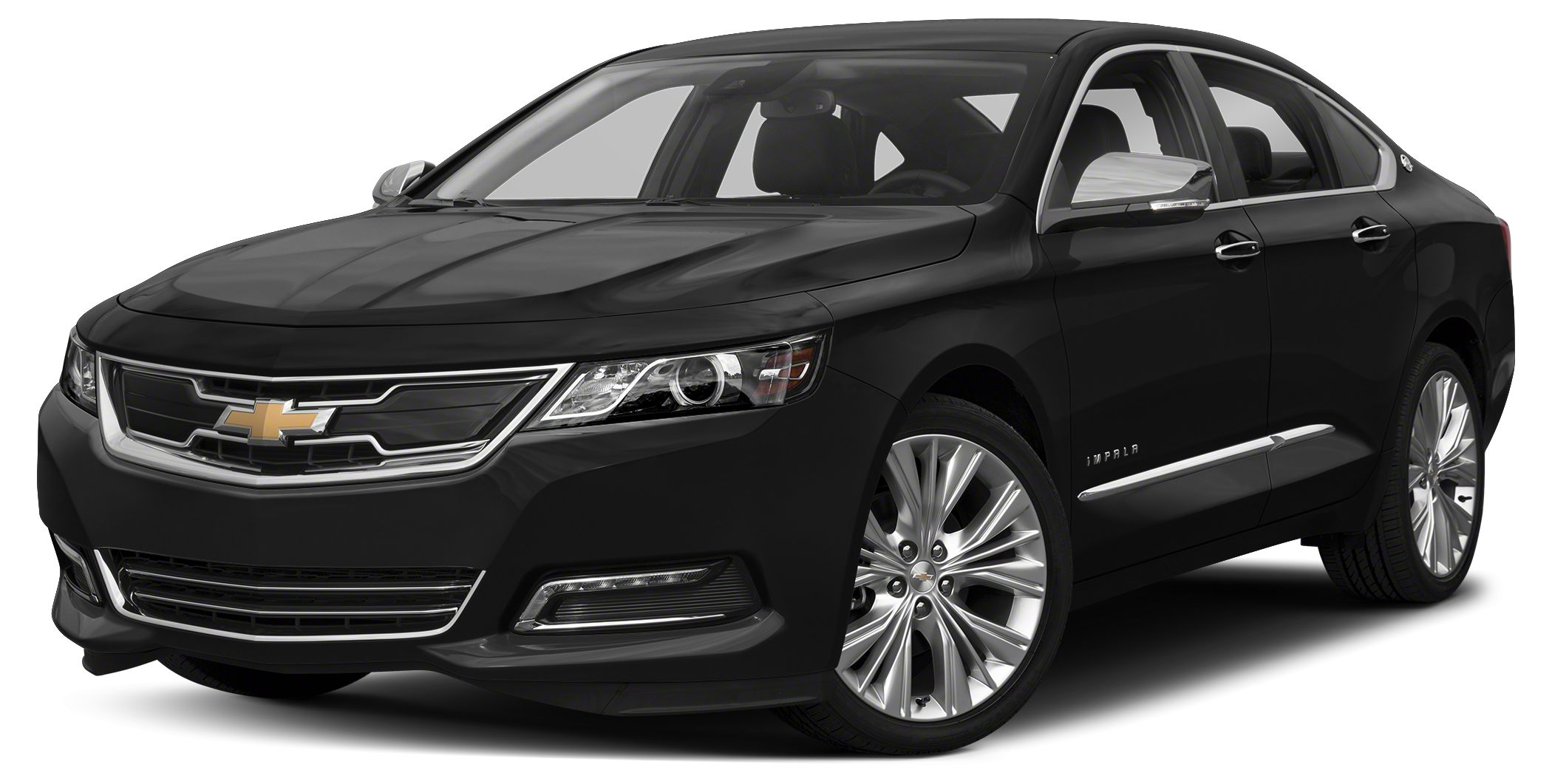 2018 Chevrolet Impala 2LZ All advertised prices exclude government fees and taxes any finance cha
