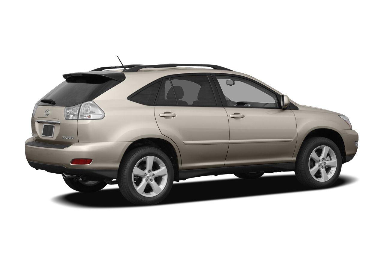 2007 Lexus RX 350 Base 3-DAY EXCHANGEONE PRICE STOP NO HASSLE NO HAGGLE CAR BUYING EXPERIEN