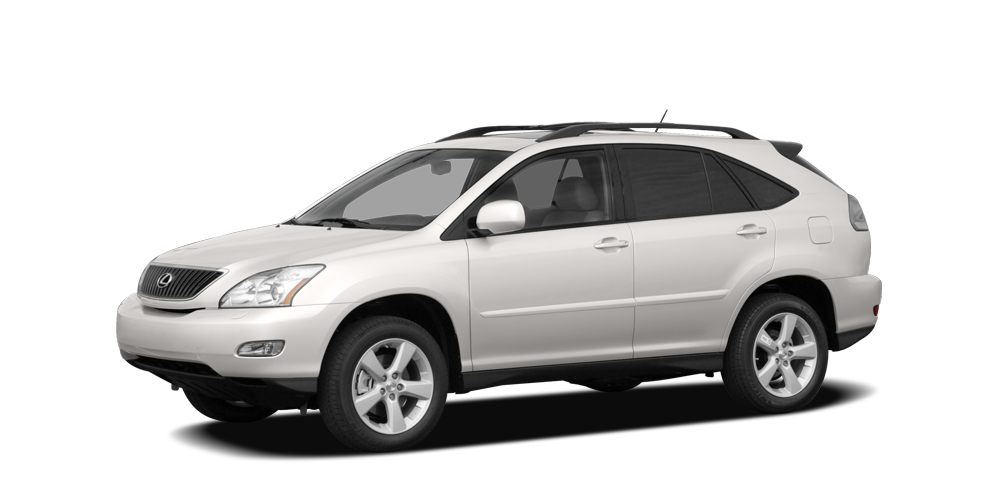 2007 Lexus RX 350 Base This 2007 Lexus RX 350 AWD 4dr is proudly offered by Bonham Chrysler This v