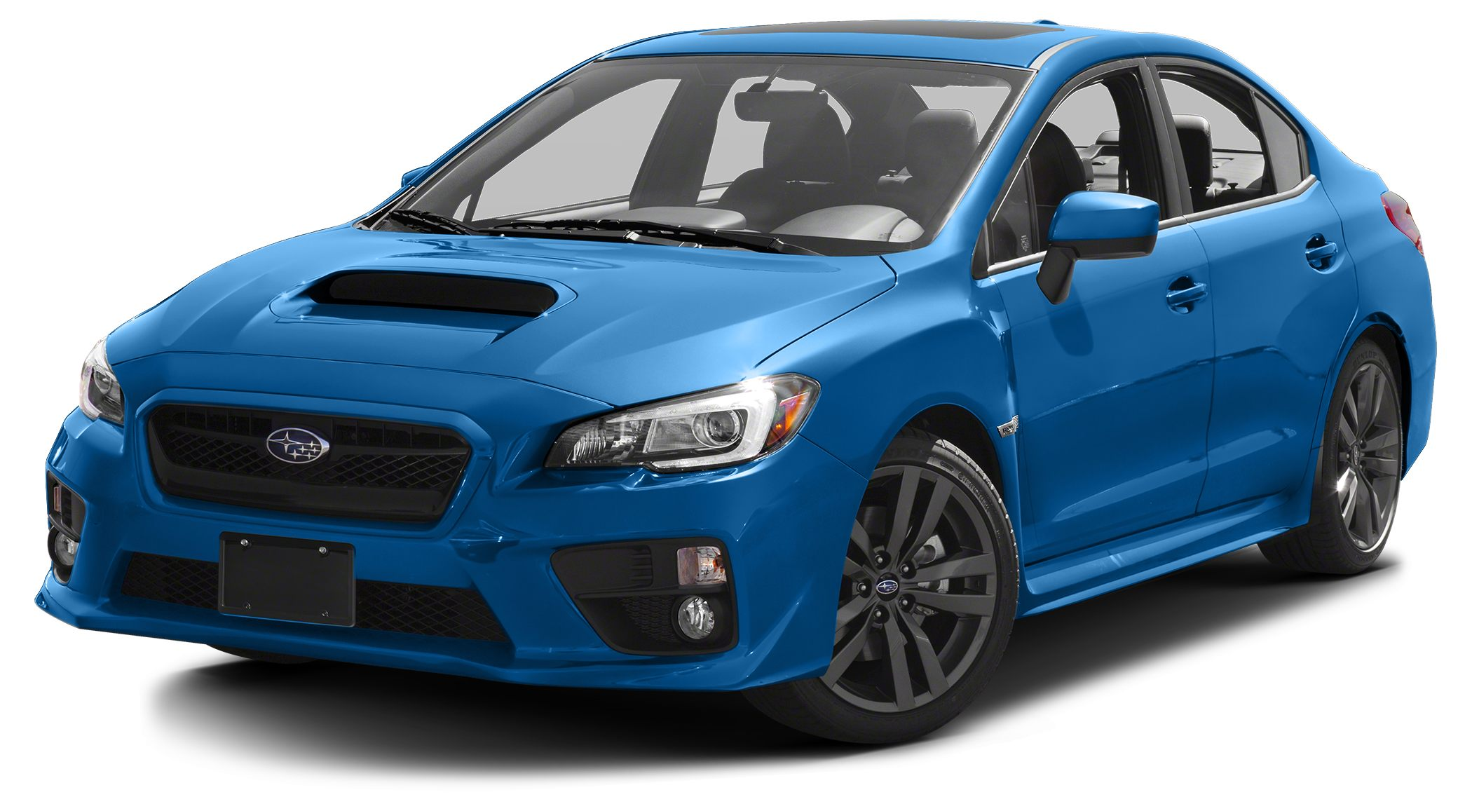 2016 Subaru WRX Limited  WHEN IT COMES TOEXCELLENCE IN USED CAR SALES YOU KNOW YOURE AT STAR A