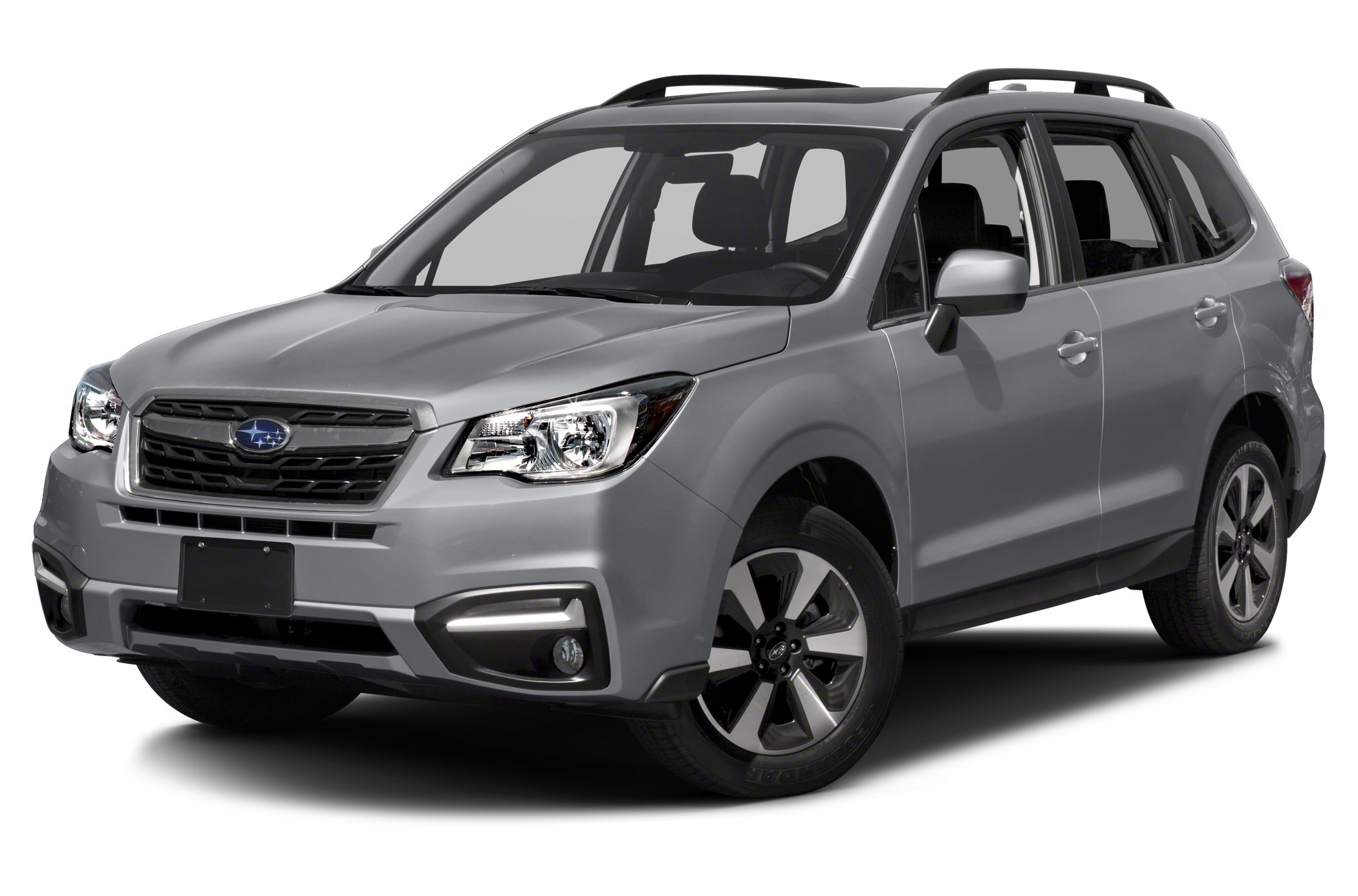 2017 Subaru Forester 25i Limited This 2017 Subaru Forester 4dr 25i Limited CVT features a 25L 4