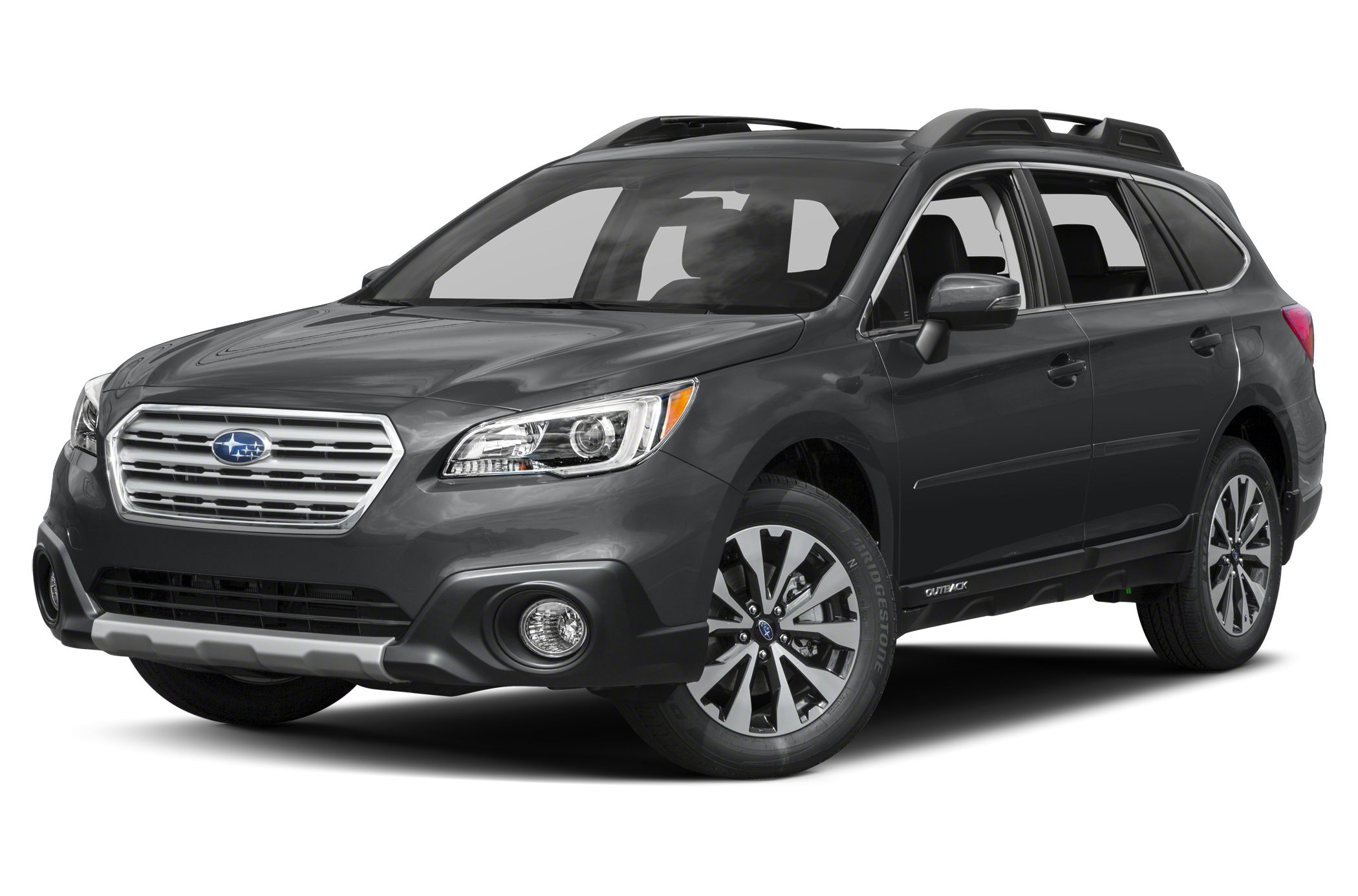 2017 Subaru Outback 36R Limited Miles 6Color Gray Stock 17U214 VIN 4S4BSENC2H3259243
