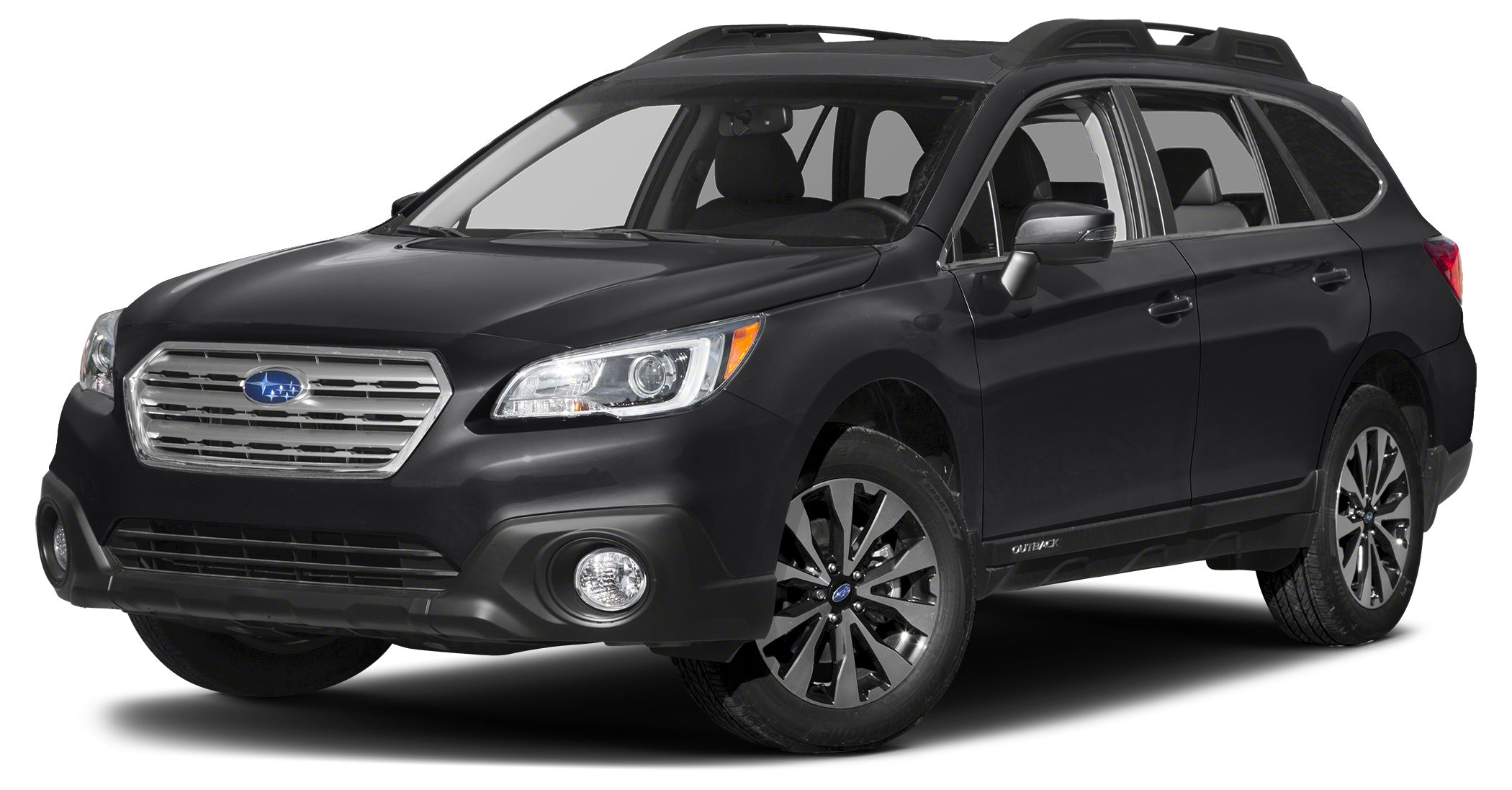 2017 Subaru Outback 25i Limited This 2017 Subaru Outback 4dr 25i Limited features a 25L H4 SOHC