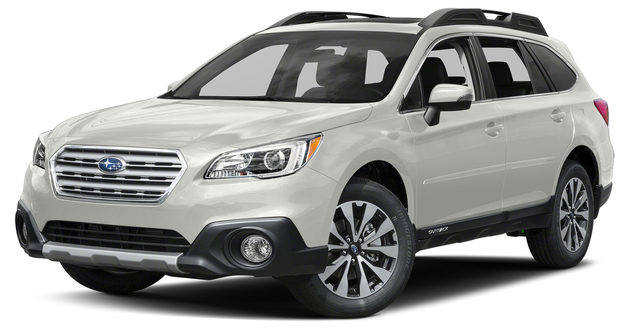 2017 Subaru Outback 36R Limited 36R LIMITED NAVIGATION POWER MOONROOF CRYSTAL WHIT