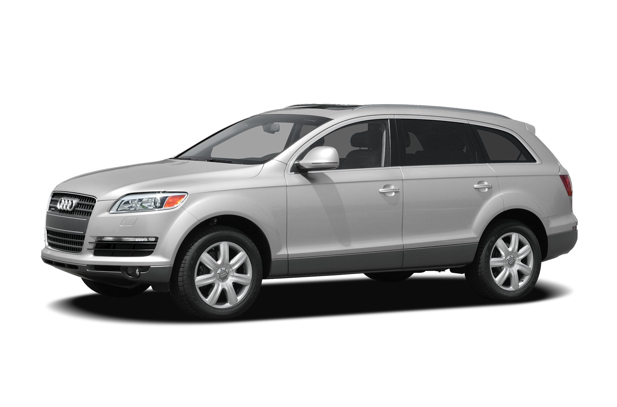 2009 Audi Q7 42 quattro Prestige OUR PRICESYoure probably wondering why our prices are so much