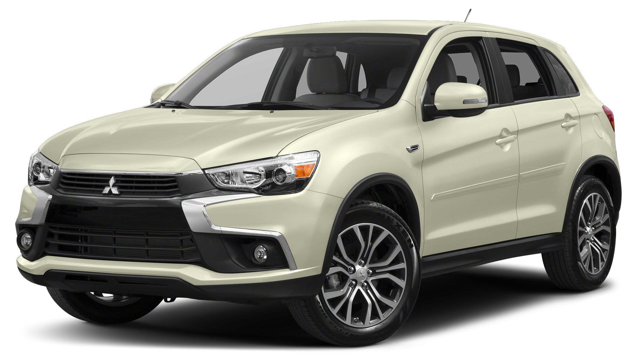 2016 Mitsubishi Outlander Sport 20 ES  WHEN IT COMES TO EXCELLENCE IN USED CAR SALESYOU KNOW