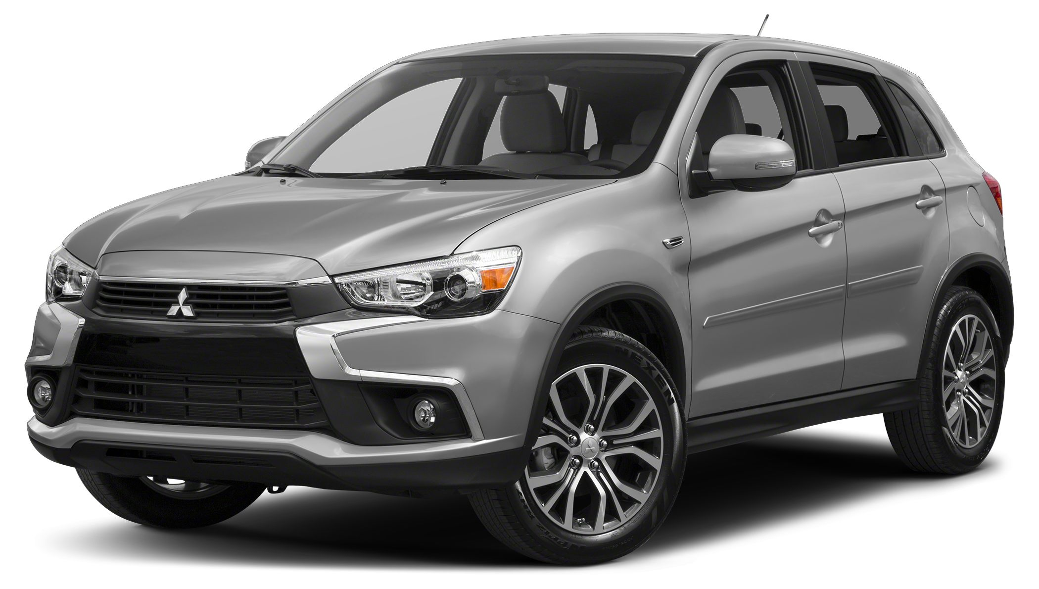 2016 Mitsubishi Outlander Sport 20 ES New Price Recent Arrival Odometer is 1440 miles below mar