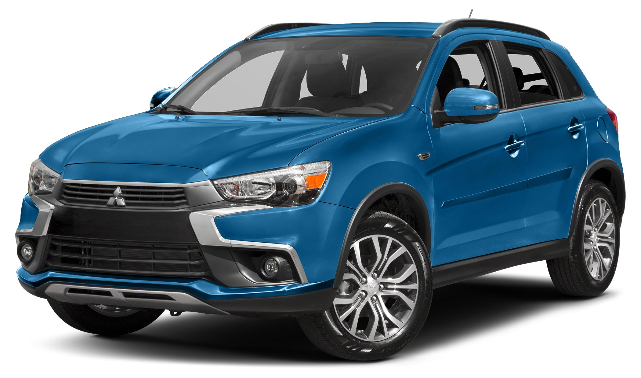 2016 Mitsubishi Outlander Sport  Check out this 2016 This midsize SUV stands out in its class as