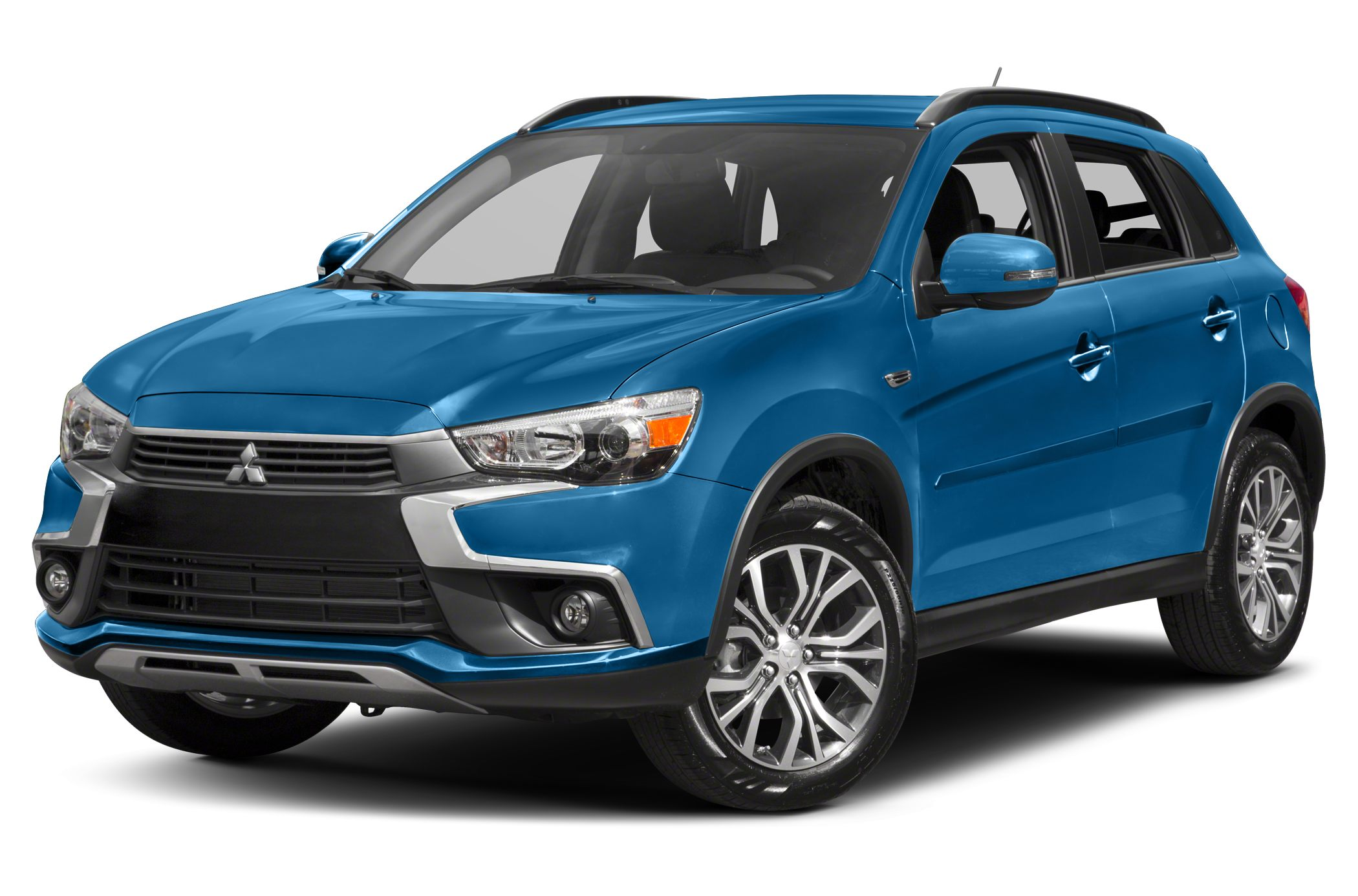 2016 Mitsubishi Outlander Sport 20 ES Price is listed after all applicable rebates on PURCHASE or