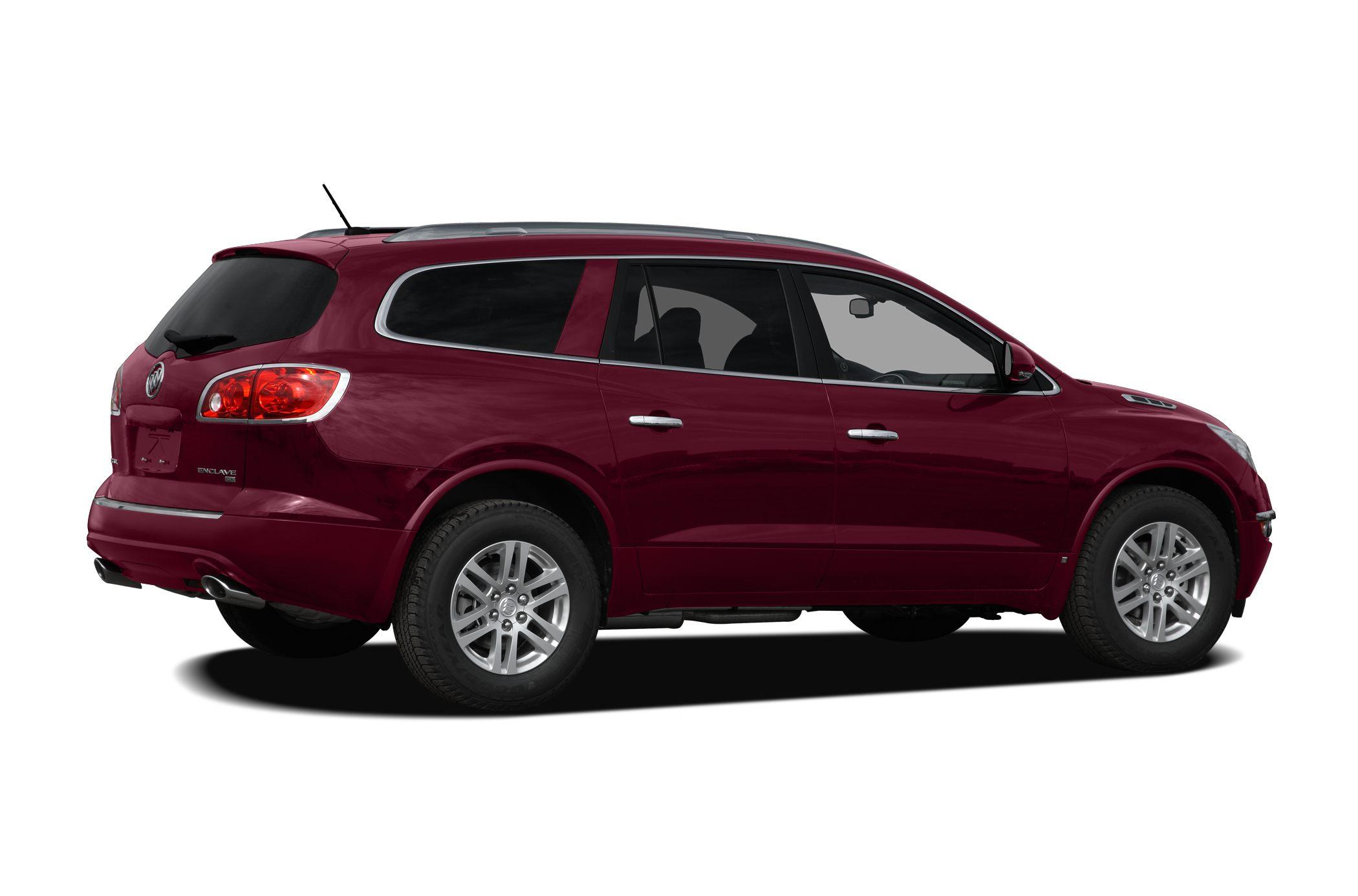 2008 Buick Enclave CX FWD New Price Black 2008 Buick Enclave CX FWD 36L V6 VVT Recent Arrival