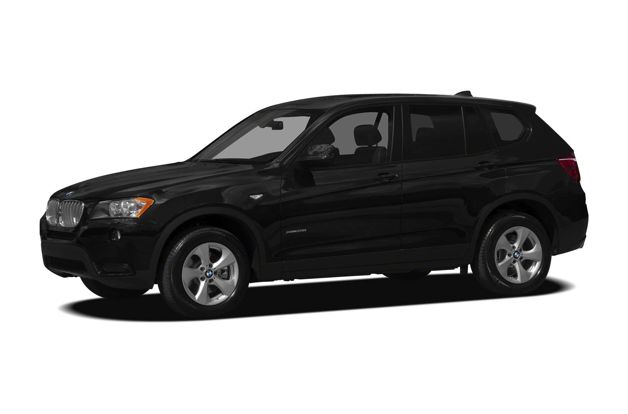 2012 BMW X3 xDrive28i PRICE DROP FROM 29977 EPA 25 MPG Hwy19 MPG City CARFAX 1-Owner 28i trim