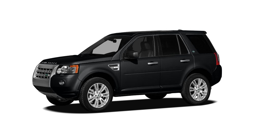 2009 Land Rover LR2 HSE AutoMax Pre-owned is a BBB Accredited Business with an A Rating We offer