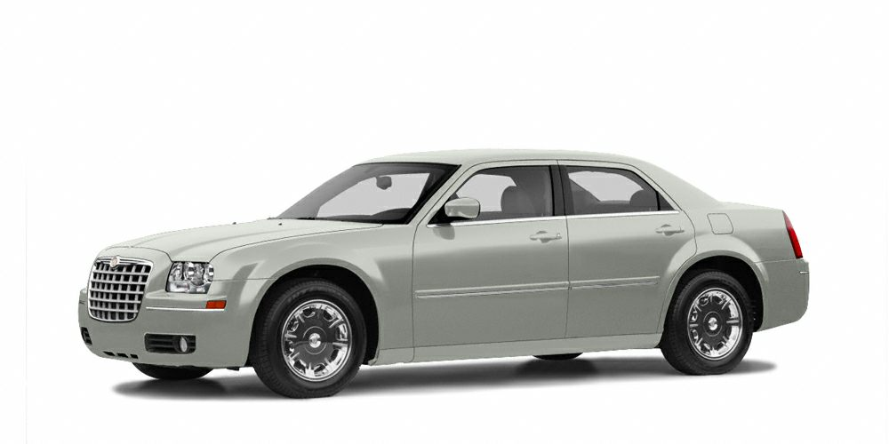 2005 Chrysler 300 Touring ONLY 68698 Miles 12000 Mile Warranty PRICED TO MOVE 600 below Kelle