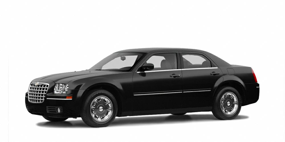 2005 Chrysler 300 Touring  WHEN IT COMES TO EXCELLENCE IN USED CAR SALESYOU KNOWYOURE AT STA